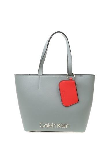 Calvin Klein Çanta Mavi